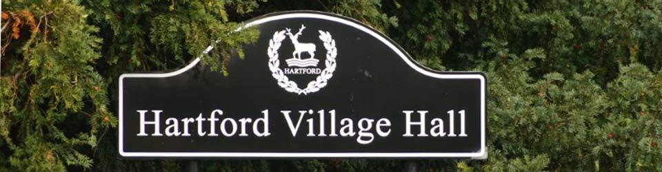 Hartford Village Hall